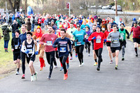 Bethlehem Historic Turkey Trot-11/30/19