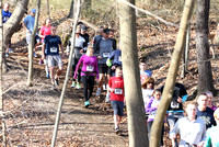 The Doug Wood 5k Trail Run-4/11/15