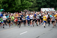 Roxbury Community Benefit 5K-6/1/15