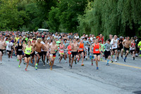 New Milford Moonlight Run-6/5/15
