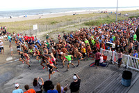 Sea Isle City 10 Mile Run-8/12/17