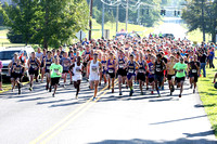 Warwick Labor Day Run-9/4/17